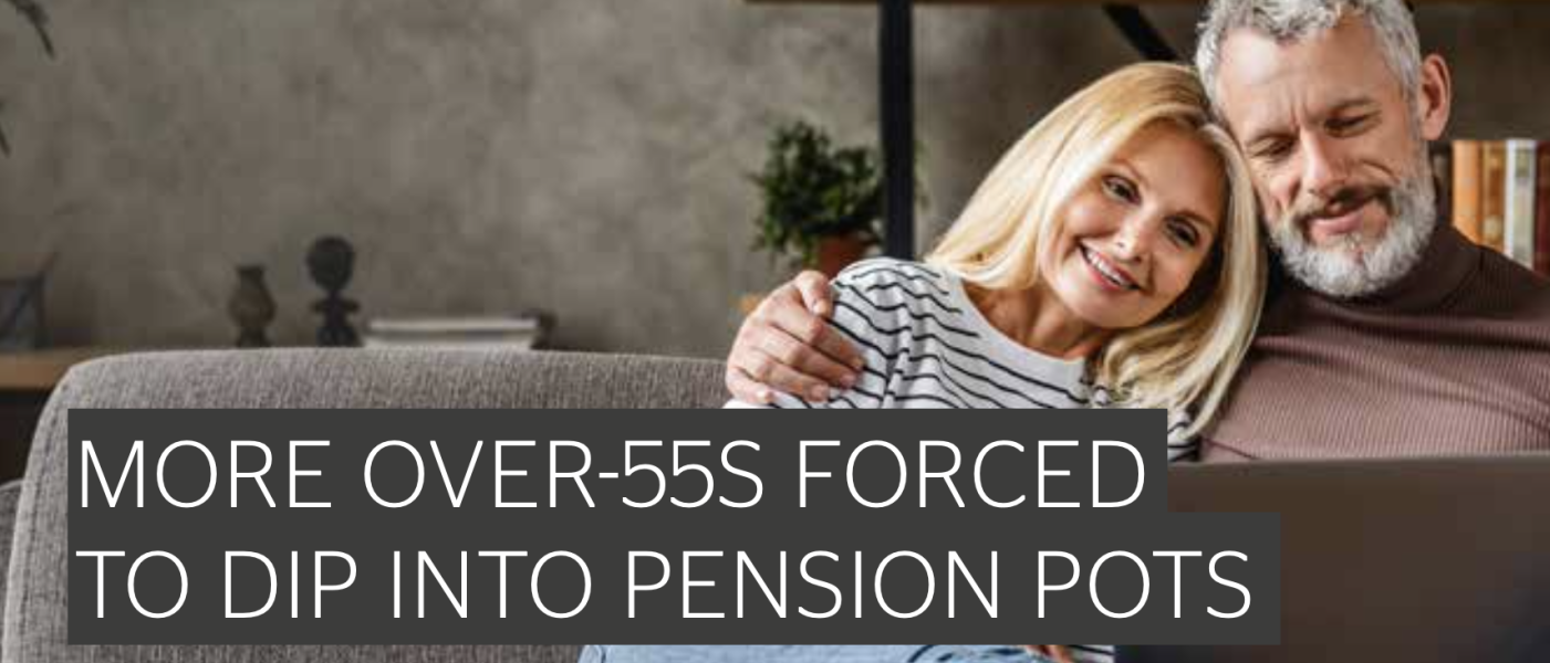 Understanding the different ways you can use your pension money